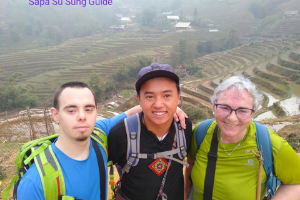 Sapa Trekking Adventure & Homestay with Su