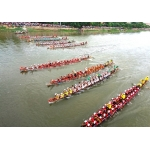 Tradditional Boat Racing Festival