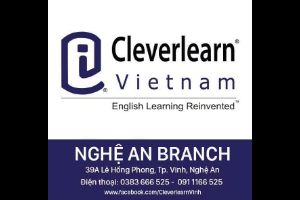 English Jobs in Nghe An Province