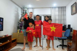 Free Accommodation & Help Us to Teach English for my kids in Da Nang city, Viet Nam