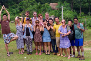 Free Accommodation & Volunteer English teaching in Ha Giang, Vietnam
