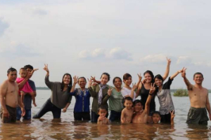Free Homestay, Cultural Exchange & Volunteer Job in Bien Hoa, Dong Nai
