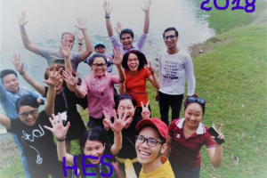 Free Homestay, Cultural Exchange & Volunteer Job in Ho Chi Minh City