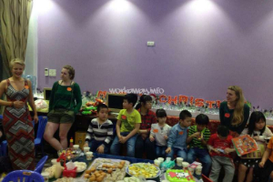 Free Homestay, Food, Cultural Exchange & Volunteer Job at a Nice Family