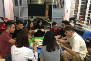 Free Homestay, Food, Cultural Exchange & Volunteer Job in Ha Noi City