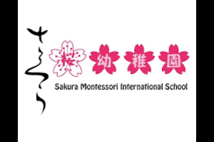 Native English teacher needed in Sakura Montessori International School