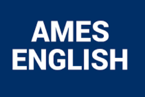 AMES MY DINH is looking for teachers of English