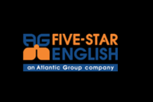 Atlantic Five-Star English is recruiting part-time teachers  at high schools in Ha Noi