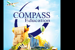 Compass Education is looking for foreign teacher