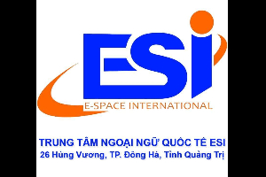 ESI Center is looking for one Filipino teacher in Quang Tri