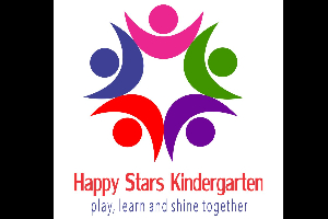 Happy stars kindergarten is looking for an English native teacher in District 7